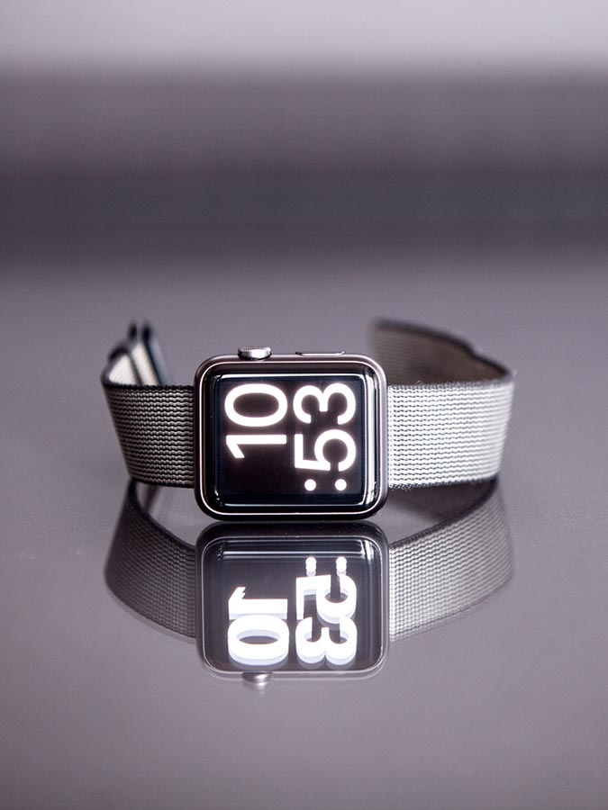 Image of watch