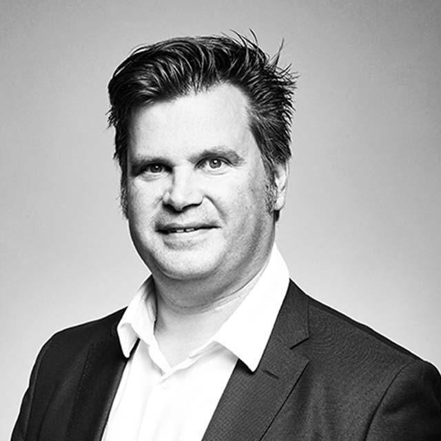 Piet Verhoeve - jurylid Textirama Foundation
