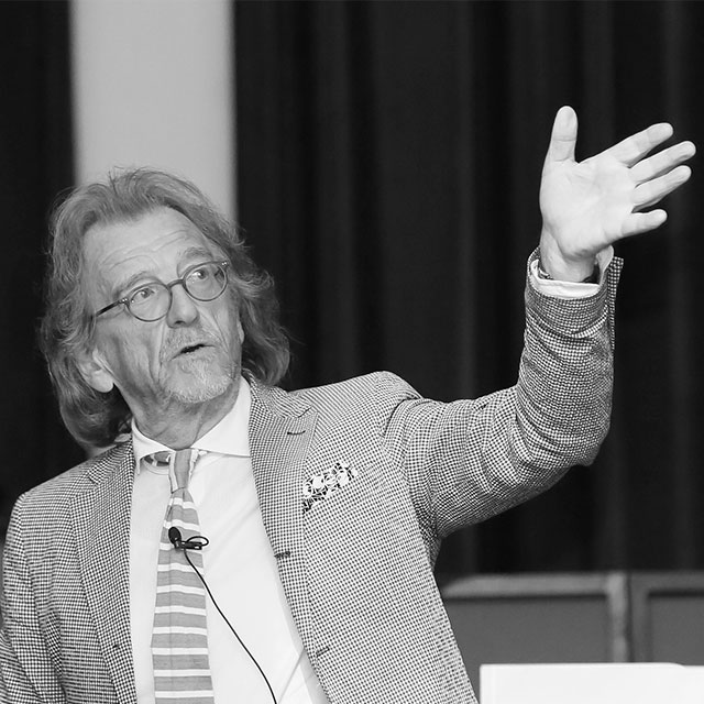 Marc van Parys - jurylid Textirama Foundation