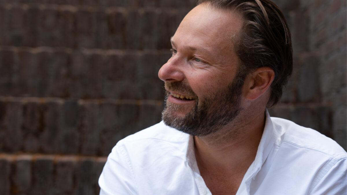 Simon Angel nieuw jurylid voor Textirama Foundation Awards
